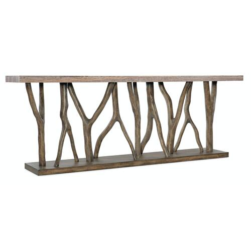 Living Room Surfrider Console Table