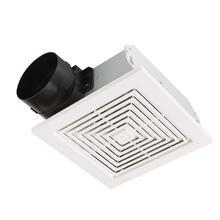 "Broan® 70 CFM Ventilation Fan, 6.0 Sones, 4"" Duct"