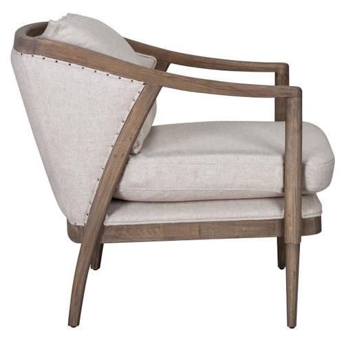 Classic Home - Scarlett Accent Chair