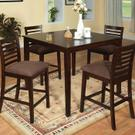 Eaton 5 Pc. Counter Ht. Table Set Product Image