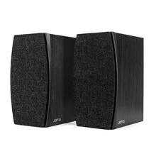 C 93 II Bookshelf Speaker - Black