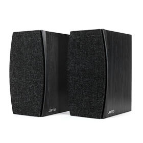 C 93 II Bookshelf Speaker - Black