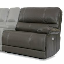 View Product - SHELBY - CABRERA HAZE Power Right Arm Facing Recliner