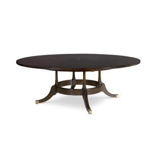 Century Furniture - Chandler Telescoping Table