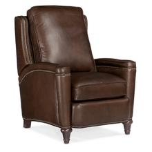 See Details - Rylea Manual Push Back Recliner