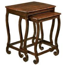 See Details - 8-7217 Rue de Bac Nest of Tables