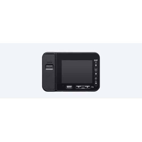 RX0 II premium tiny tough camera