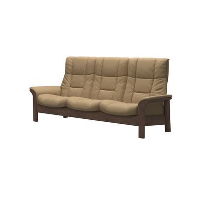 See Details - Stressless® Buckingham (L) 3 seater High back