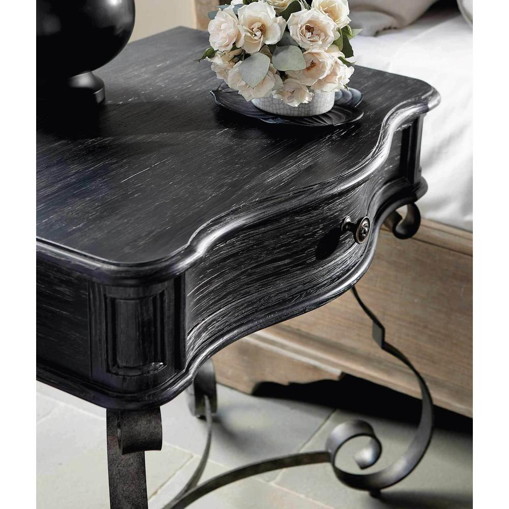 Product Image - Villa Toscana Nightstand in Ember (302)