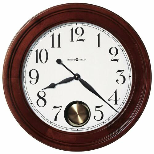 Howard Miller Griffith Oversized Wall Clock 625314