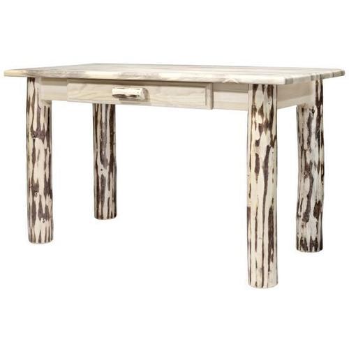 Montana Woodworks - Montana Collection Writing Desk