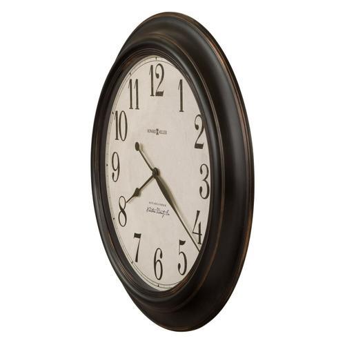 Howard Miller Ashby Antique Wall Clock 625648