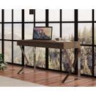 Modrest Ferris Modern Walnut Office Desk Product Image