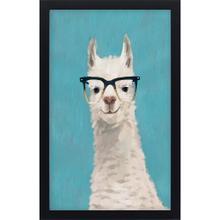 See Details - Llama Specs II