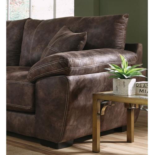 Franklin Furniture - Chair and a half