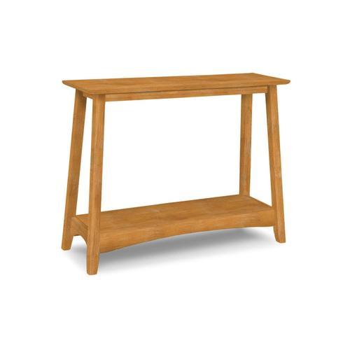 John Thomas Furniture - Bombay Sofa Table
