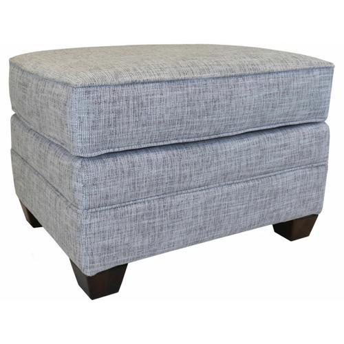 Lacrosse Furniture - 609, 610, 611, 612-10 Ottoman