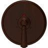 Newport Brass - Venetian Bronze Air Activated Disposer Switch without power adapter and PVd tubing