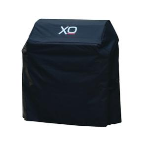 """XO APPLIANCEAll Weather cover for 30"""" Grill on Cart"""