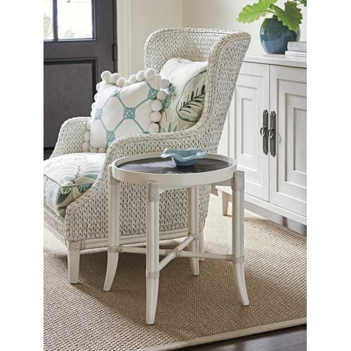Tommy Bahama - Neptune Round End Table
