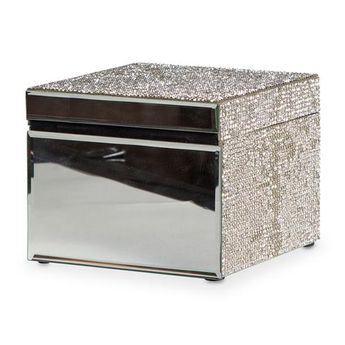 Facet Jewerly Box, Large
