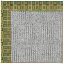 Inspire-Silver Bavay Meadow Machine Tufted Rugs