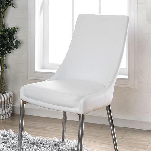 Izzy Side Chair (2/Ctn)