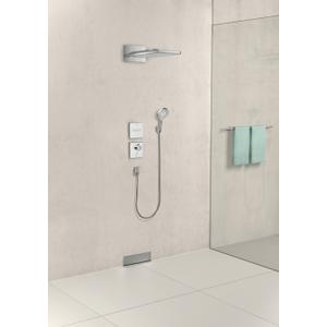 Chrome Handshower Holder S