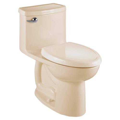 Cadet 3 FloWise One-Piece Toilet - 1.28 GPF  American Standard - Bone