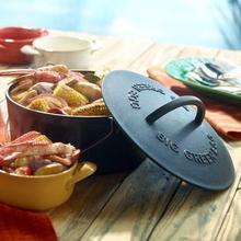 View Product - Cast Iron Dutch Oven
