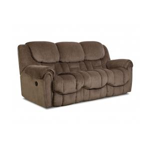 HomestretchDouble Reclining Sofa