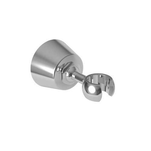 Newport Brass - Aged Brass Hand Shower Holder - Wall Mount