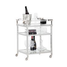 See Details - Margo Bar Cart