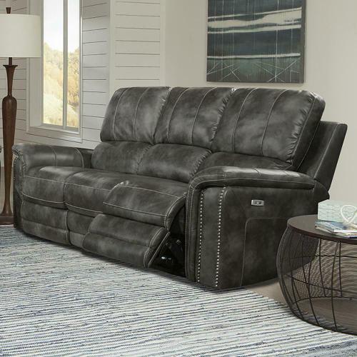 Parker House - BELIZE - ASH Power Sofa