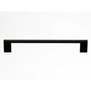 Princetonian Bar Pull 15 Inch (c-c) - Oil Rubbed Bronze