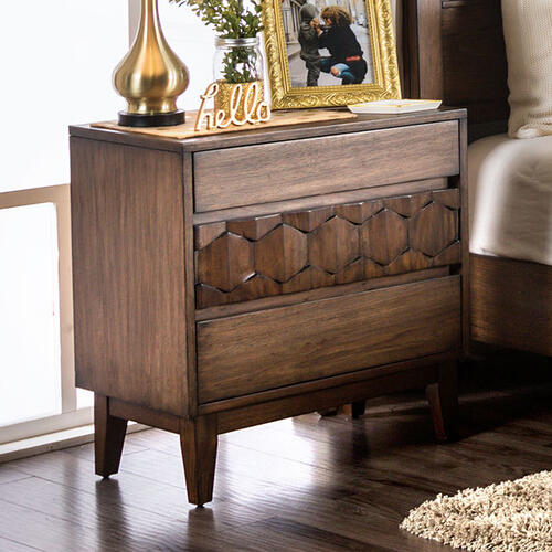 Kallisto Night Stand