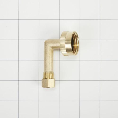 Whirlpool - Dishwasher Water Line Installation Kit
