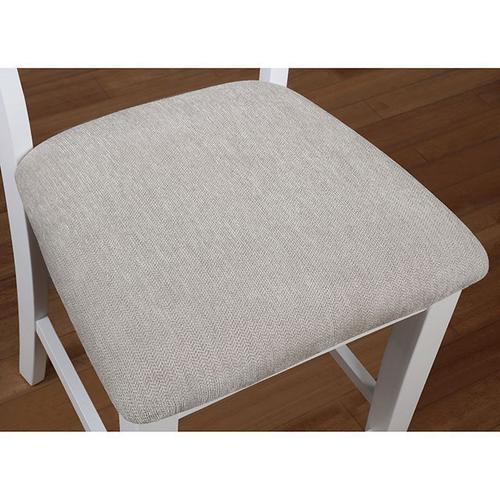 Counter Ht. Side Chair (2/Ctn) Kiana