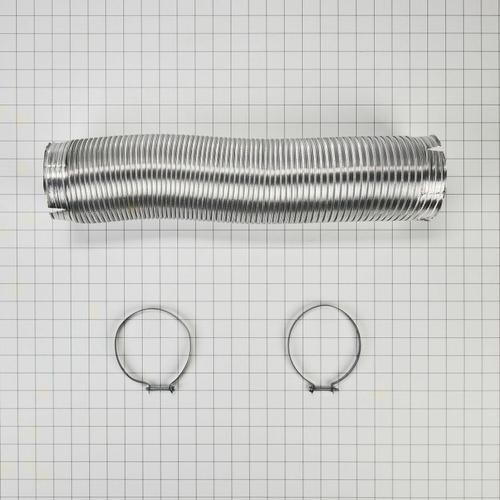 Dryer Exhaust Duct Kit - Other