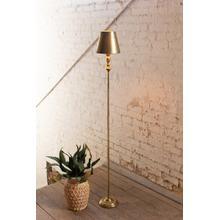 See Details - Adeline Antique Floor Lamp