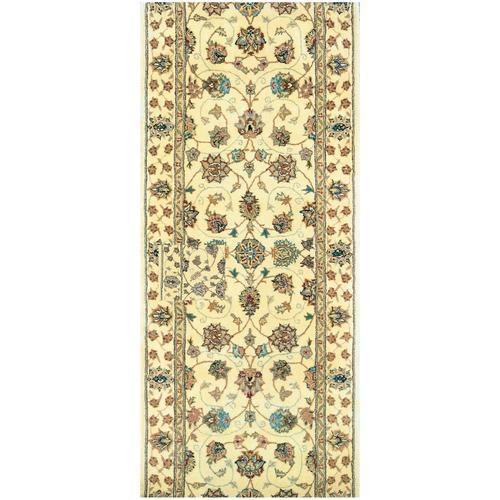 Nourison Rugs - Nourison 2000 2023 Ivory Runner Broadloom Carpet
