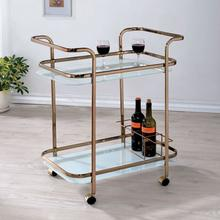 See Details - Tiana Serving Cart