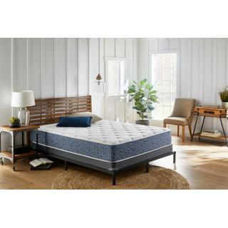 "American Bedding 8"" Hybrid Twin Mattress"