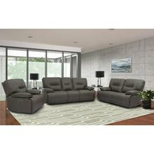 See Details - SPARTACUS - HAZE Power Reclining Collection