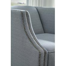 7130422  Accent Chair - Lavernia Navy
