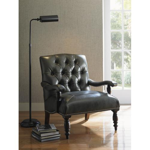 Wilshire Leather Chair
