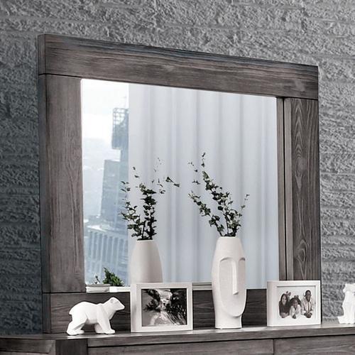 Mirror Janeiro