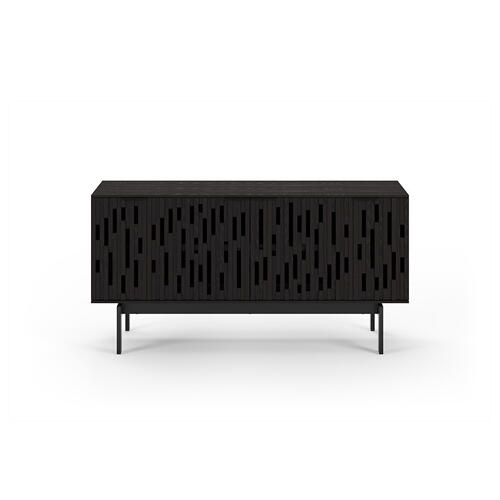 7376 Credenza TV Console in Ebonized Ash