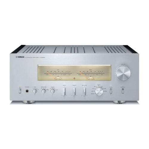 A-S3200 Silver Integrated Amplifier
