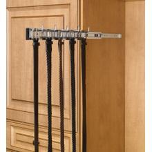 "View Product - Rev-A-Shelf - BRC-12CR - 12"" Pullout Belt Rack"